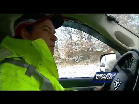 Towing Operator Shares Tips, Trouble Spots for Winter Weather Driving - Harrison Tow
