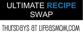 Ultimate Recipe Swap