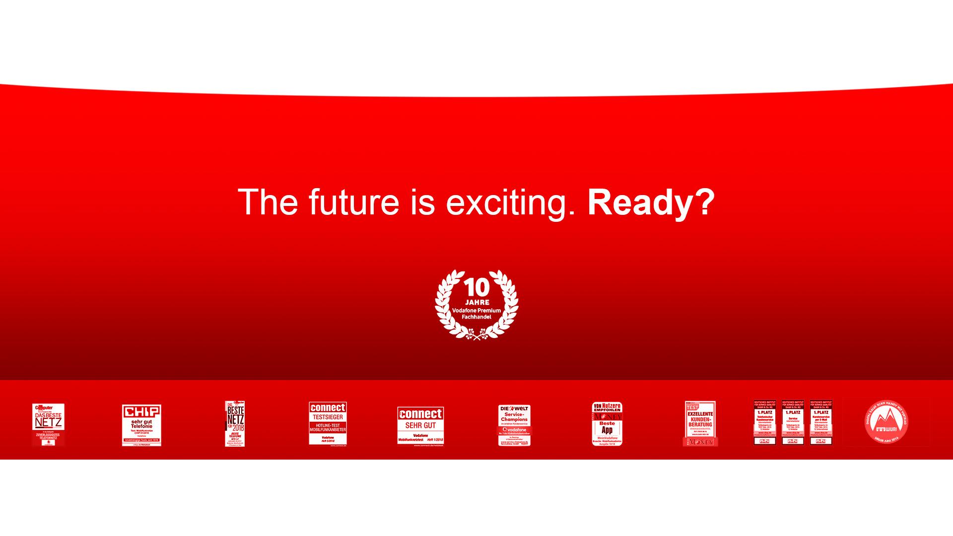 Vodafone Premium Fachhandel Telekommunikation Von Seiner