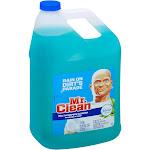Mr Clean Multi-Purpose Cleaner, Meadows & Rain - 128 fl oz
