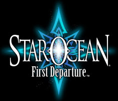 Logo of Star Ocean: First Departure (PSP)