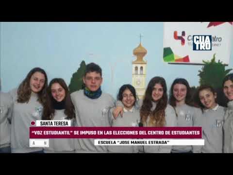 Entrevista realizada por Acebal Noticias a integrantes del Centro de Estudiantes