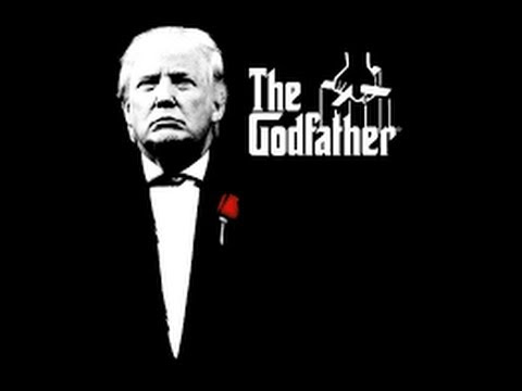 "BREAKING SPECIAL REPORT - ""Donald & The Dons: Trump's Ties To La Cosa Nostra & The Russian Mob"""