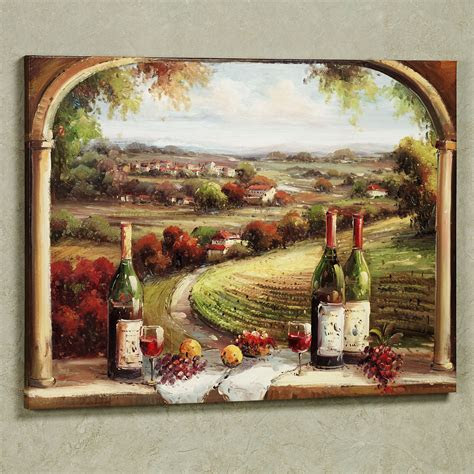 tasteful ideas  wine kitchen decor  creative mom