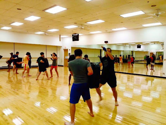 Martial Arts Club of MTSU – Official Sports Club of Middle Tennessee State University (Est. 1999).