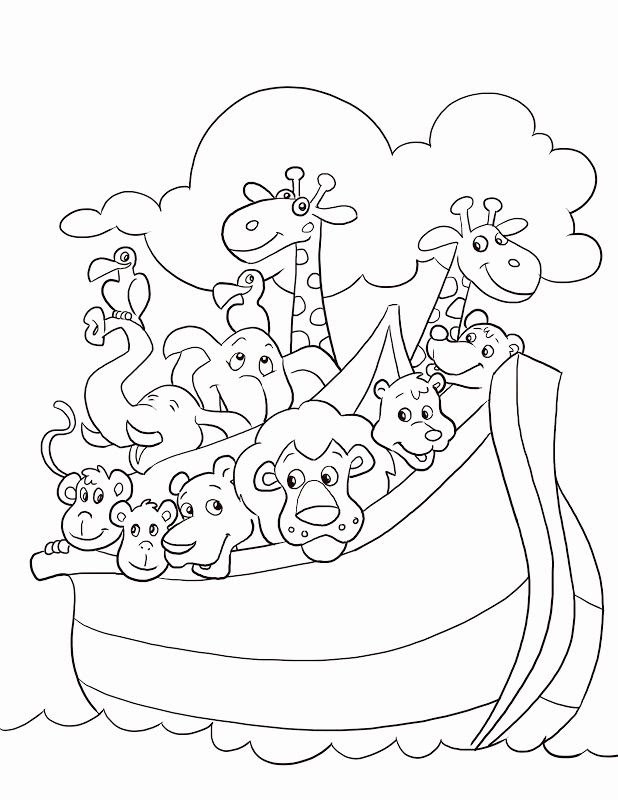 66 Books Of The Bible Coloring Pages - Super Kins Author