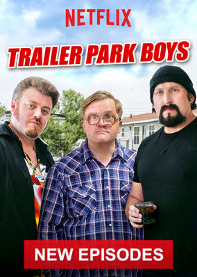 Trailer Park Boys - Season 11
