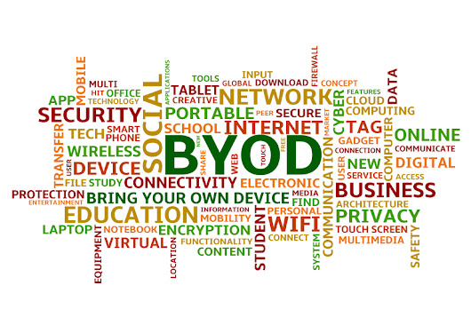 BYOD Trends & Tips for MDM / MAM Providers