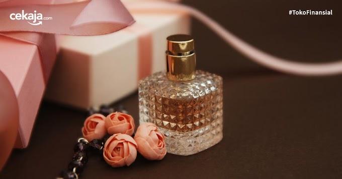 10 Merk Parfum Wanita Terbaik dan Terlaris Bikin Pria Terpesona oleh - tapprojectradio.org