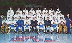 1976-77 Quebec Nordiques