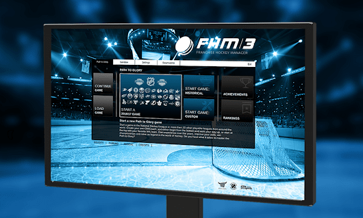It's out. Franchise Hockey Manager - FHM 3 (PC, Mac) - GM Games - Sports General Manager Video Games