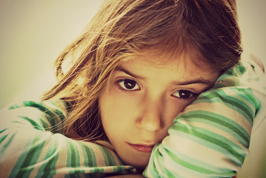 Anxiety in Kids: How to Turn it Around and Protect Them For Life - Hey Sigmund - Karen Young