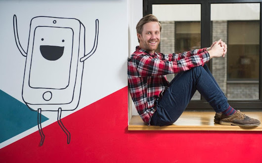 The rapid rise of banking app Monzo: 'Zuckerberg would turn up and talk about everything that went wrong'