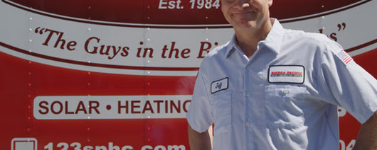 Sierra Pacific Home & Comfort, Inc.