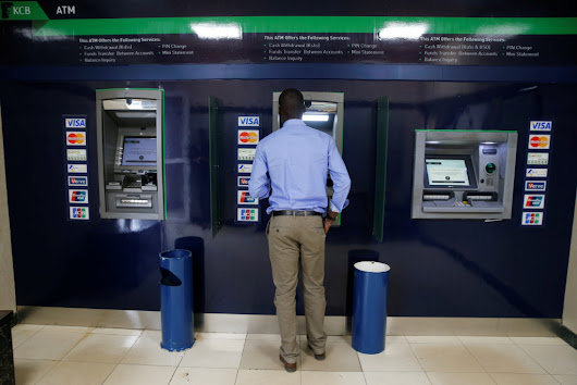 Hackers are preparing an 'unlimited' ATM cash heist. Here's how to protect yourself | PBS NewsHour