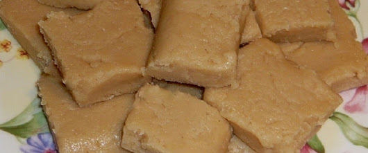 Peanut Butter Fudge Recipe - Cooking for the Holidays