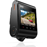 Anker Roav DashCam C1, Car Driving Recorder with Sony Sensor, 1080p FHD, Wide Angle Dash Cam, Wi-Fi, G-Sensor, WDR, Loop Recording, Night Mode