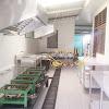 Dekorasi Desain Dapur Catering Rumahan Terbaru