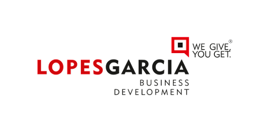 Lopes Garcia apresenta novo rosto - Lopes Garcia - Business Development