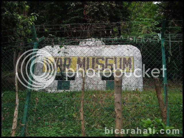 DSCF0999 Jelajah Muzium Perang Di Batu Maung