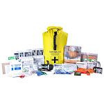 Life Gear 72 Hour Grab & Go Survival Kit 2 Person