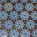 Geometric Turkish Tiles