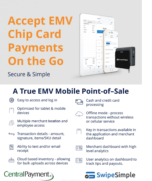 A Mobile EVM Point of Sale - Web 2.0 Promotions