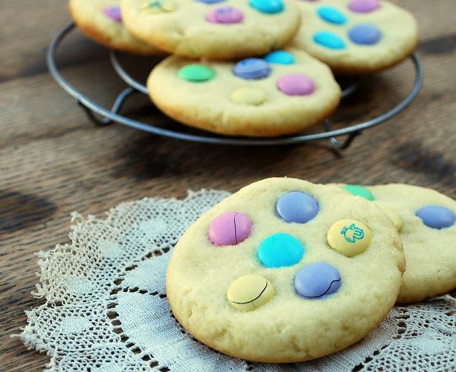 Colassal Sugar Cookies