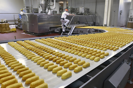 The Secret to Hostess's Comeback: Making the Same Old Twinkies