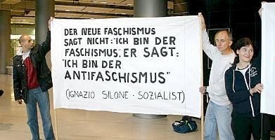 Cologne banner
