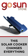 This Solar Cooker Changes Everything