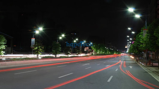 8 Problems in the LED Street Light Industry