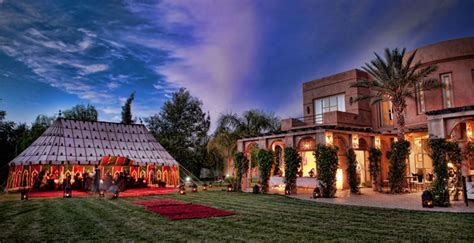 VIBE LIST: 5 Destination Wedding Spots in Africa   vibe.ng