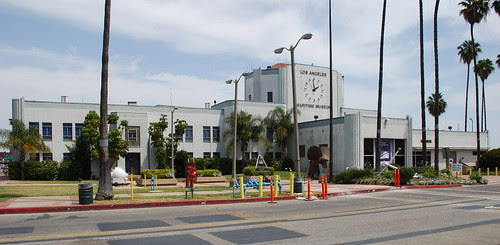 Municipal Ferry Building