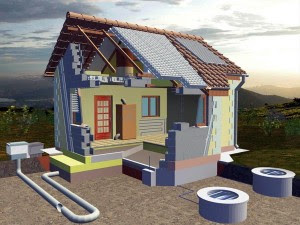 Guarda la versione ingrandita di Terremoto: 70% case italiane non a norma anti-sismica