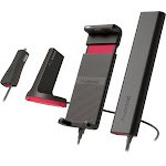 weBoost - Drive Sleek 4G LTE Cell Phone Signal Booster - Black
