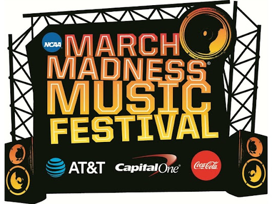 Free Final Four concerts announced: Free concerts to take place during Final Four weekend