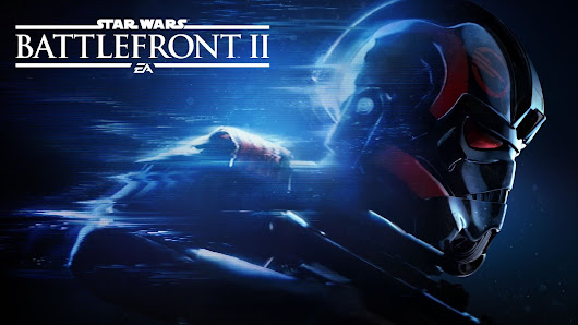Star Wars en el E3 2017 (EA)