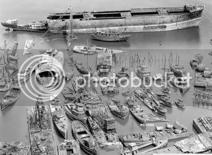 Ship Graveyard Wow >> Visible Shipwreck Collection (1/3) - Google Earth Community