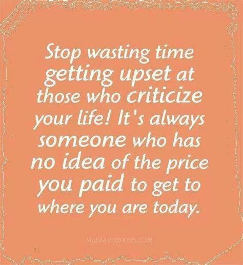 Quotes About Not Wasting Time On Someone