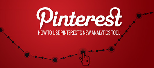 How Pinterest Analytics Can Make You A Better Marketer? (Infographic)