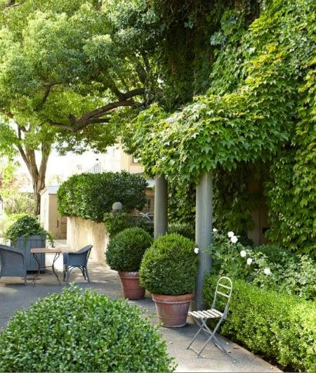Jl Home Design Utah: Shapiro's Garden: Myra Hoefer's Green