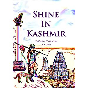 Shine in Kashmir