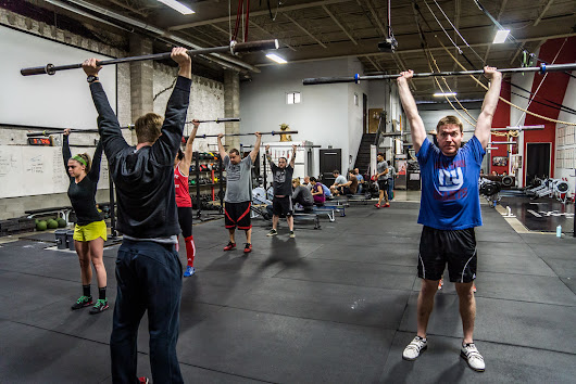 Why Are CrossFit Gyms So Expensive? - Blog - Inside the Affiliate