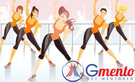 Finding Aerobic Experts Easliy – Gmento Mobile App