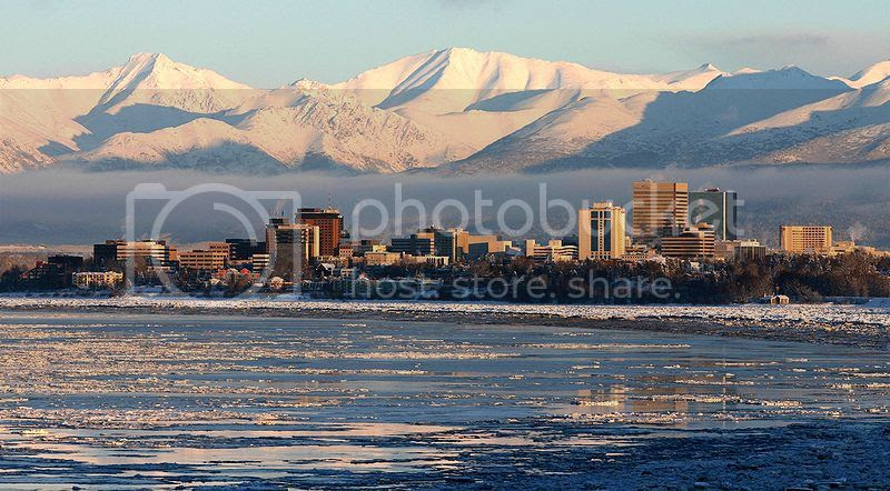 Top Things To Do In Anchorage