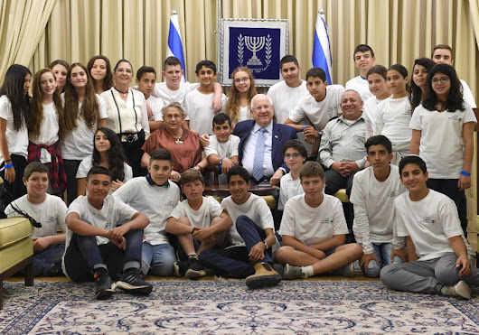 WATCH: IDF orphans celebrate Bar Mitzva at the Western Wall - Israel News - Jerusalem Post