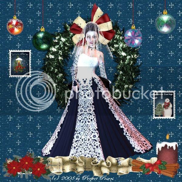 Christmas,Poser,Winter,Romantic