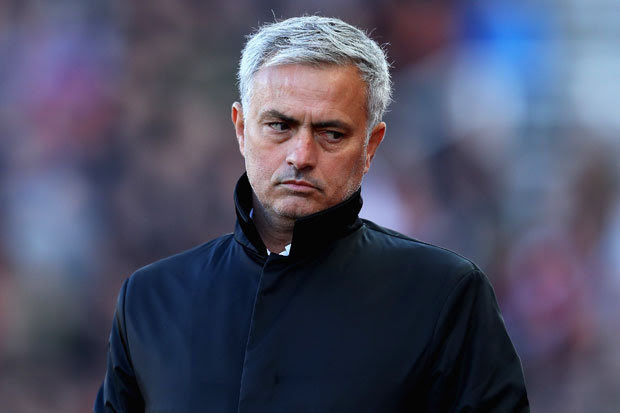 I Won More EPL Titles Than Other 19 Managers, Respect Me – Mourinho Fumes