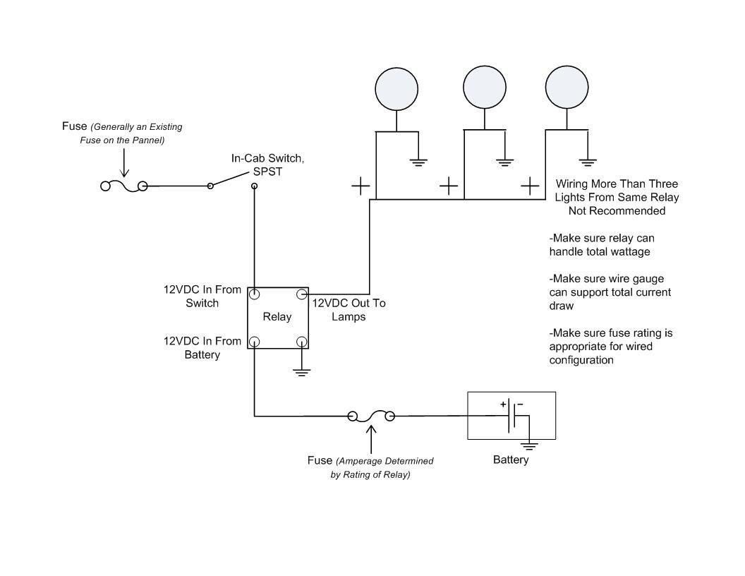 Kc Hilites Wiring Diagram
